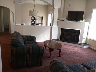 Entire 2BR/2Bath Private Furnish 97, Stone Mountain