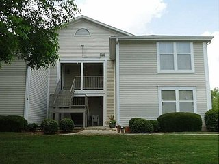 Entire 2BR/2Bath Private Furnish 65, Stone Mountain
