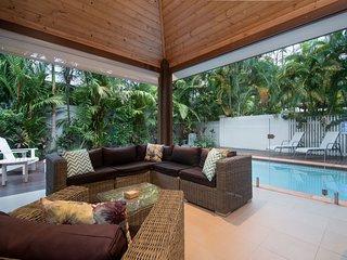 Irikanji - 3 Bedroom Villa Close to Beach and Town, Port Douglas