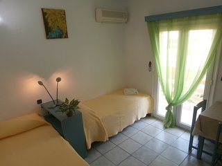 Room 50m from the sea! (2adults), Rethymnon