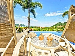 Spectacular Villa Tranquila at Los Suenos ~ RA135399