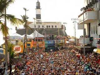 Apto Carnaval em Salvador