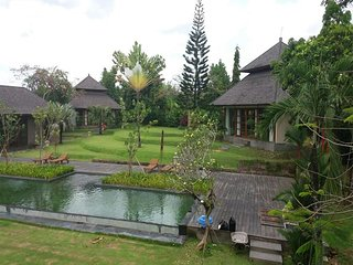 Villa Amita, Majene