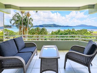 BeachFront - Resort Side - Incl Buggy, Hamilton Island
