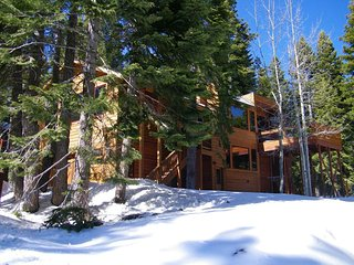 Gorgeous on the West Shore of Lake Tahoe ~ RA44981, Tahoma