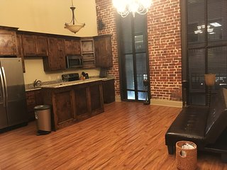 Downtown New Orleans Condo