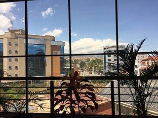 Privileged Location, Central Cuenca