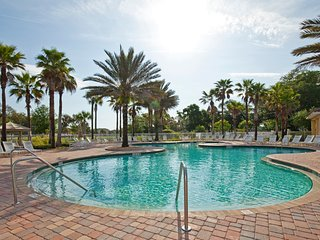 3BR Palm Coast Condo w/Resort-Style Amenities!