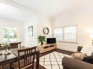 Summer Family Home in the Heart of Randwick