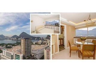LOVELY CITY/SEA VIEW LB1-002, Río de Janeiro
