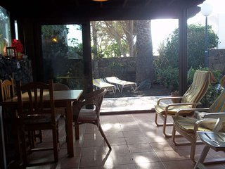 BUNGALOW TYANBAZ IN COSTA TEGUISE FOR 5P, Costa Teguise