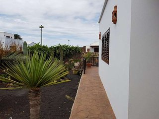 3 bedroom Villa in La Vegueta, Canary Islands, Spain : ref 5691551