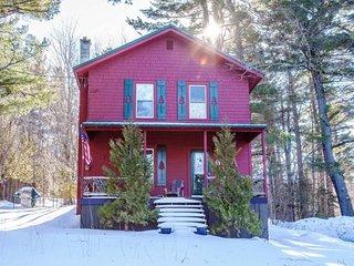 54 Oneida House, Lake Placid