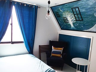 ★New! Special Discounts till May!Stylish  shared house , easy access to Shibuya!
