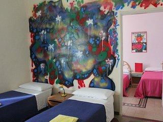 Apartment Esquilino near Termini