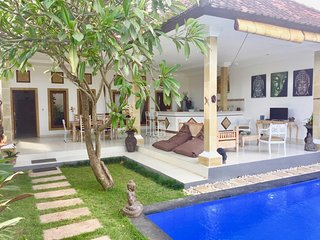 Villa Bunga 2BR private pool Seminyak