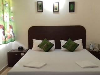Heritage Holiday Homes Arpora Goa