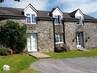 Cardigan Bay Cottage, Aberaeron