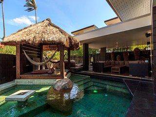 Modern Seaview Pool Villa, Ko Lanta