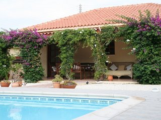Villa Kallista - Relax in this beautiful peaceful villa with private pool