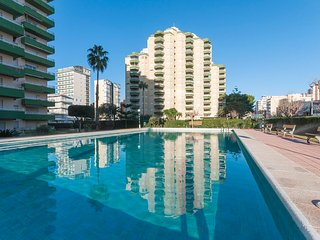 OLIMPIA - Apartment for 6 people in Playa de Gandia