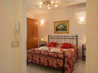 Suite Duplex Orizzonte: Suite su 2 piani con terrazza e vista mare, Praia A Mare