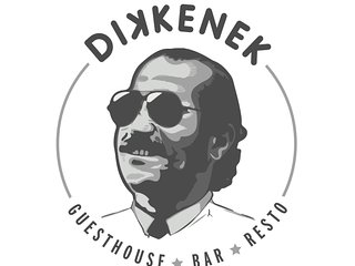 Dikkenek Guesthouse - Koh Phangan