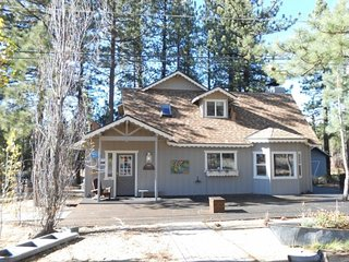 3937A- Tahoe Meadows cabin, walk to beach, South Lake Tahoe