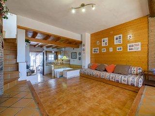 "Casa rural ""Cuatro Estaciones"", Capileira"