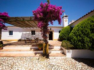 Herdade da Maroteira - Til's Cottage