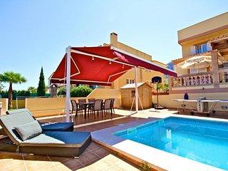 JADA - Villa for 9 people in Colònia de Sant Pere ( Montferrutx), Colonia de Sant Pere
