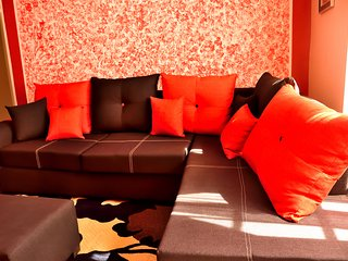 Amor Furnished Apartment, Nairobi