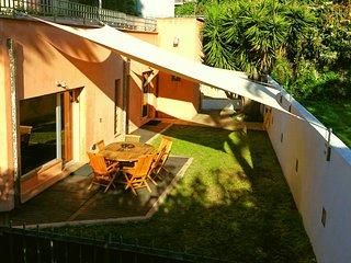 Villa Giglio, a 50mt dal mare