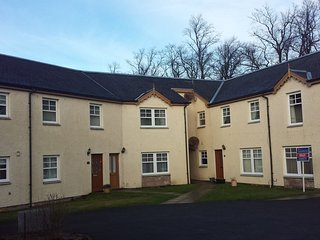Christina House 3 bedroom property, Alloa