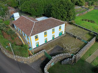 Quinta do Martelo, Angra do Heroismo