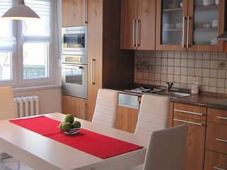 Ferienhaus in unmittelbarer Nahe zur Insel Usedom