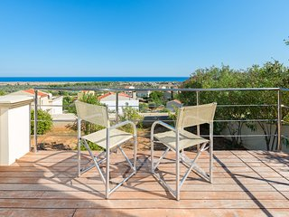 Aegean Blue Villas - Daphni Villa