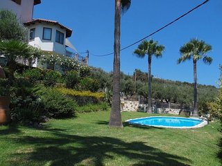 Palm Tree studio - shared pool and panoramic views