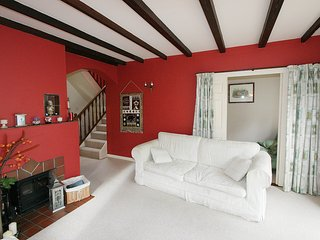 Christmas Cottage, 2 bedroom holiday cottage in Aberlady