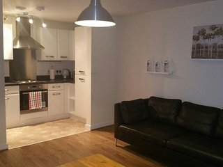 Beautiful  Apartment in Birmingham City Centre
