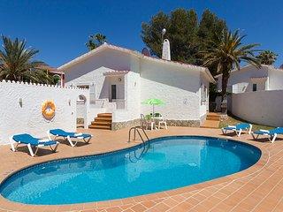 Villa Marismas Sol, San Jaime
