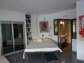 Apartamento Rafael en Museo Liedtke