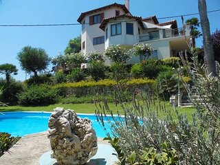 Hillside Studio-Shared Pool And Panoramic views, Agia Marina