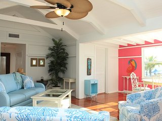 Starfish Beach House Exceptional Newly Renovated Beachfront Vacation Home Mid