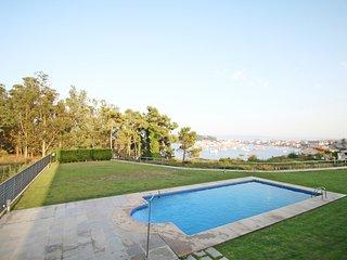 PA-0051. Espectacular atico en urbanizacion privada con piscina, vistas al mar