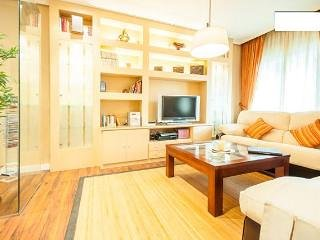 Beatiful apart.finantial zone 4 towers/Pl Castilla/Chamartin