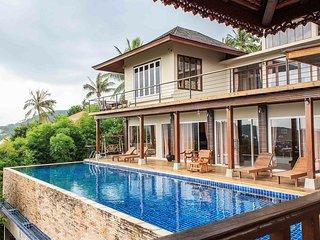 Coco Mango Villa