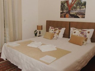 Casa Morgados Boutique Guesthouse Double Room