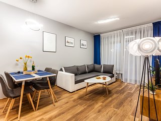 InPoint One Apartment, Cracovia