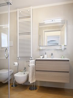 IMPERIALE FLORENCE APARTMENT Bathroom